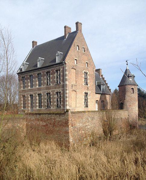 Château des Comtes de Mouscron