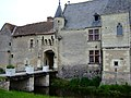Chémery castle FR-41 01.JPG