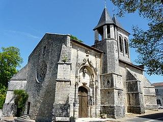 Champagnac-de-Belair Commune in Nouvelle-Aquitaine, France