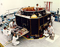 Chandra X-ray space observatory - CraftBusBlack2-300.jpg