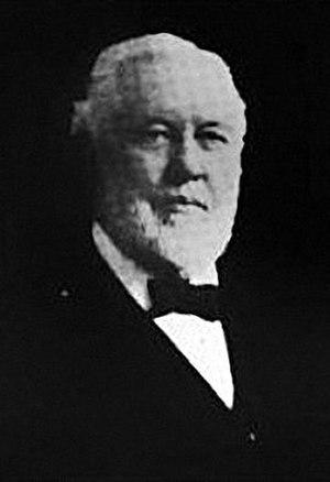 Charles Wallace Hunt - Charles Wallace Hunt