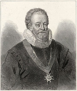 Charles de Montmorency-Damville French politician