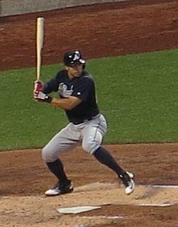 Chase dArnaud American baseball player