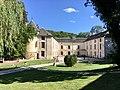 Chateau d'Ecot, cour.jpg