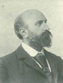 エルネスト・ショーソン