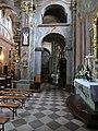Chełm, kościół św. Apostołów, wnętrza (8).JPG