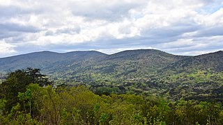 Cheaha Mountain mountain
