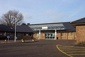 Chepstow Community Hospital - Chepstow Community Hospital