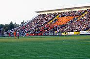 Chernihiv Yuri Gagarin Stadium