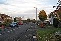Cheviot Rise, Lillington - geograph.org.uk - 1557888.jpg