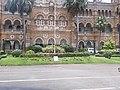 Chhatrapati Shivaji Terminus Building 18.jpg