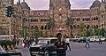 Chhattrapati Shivaji Maharaj Terminus (CSMT), Mumbai.jpg