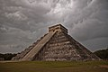 Chichen Itza - Mexiko - im Juli 2012.jpg