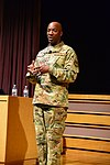Chief Master Sgt. of the Air Force visit USASMA DSC 0156 (37535052641).jpg