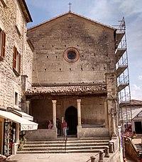 Chiesa di San Francesco June 2016 2.jpg