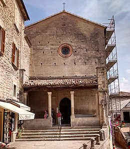 Chiesa di San Francesco June 2016 2.jpg