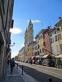 Chiesa di San Francesco di Paola (Parma) - facciata 1 2019-05-30.jpg