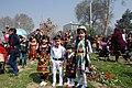 Children during Nawruz in Khujand, Tajikistan.jpg