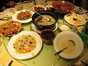 List of chinese dishes wikipedia various chinese dishes forumfinder Images