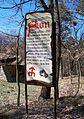 Chlístovice, hrad Sion, informační tabule.jpg