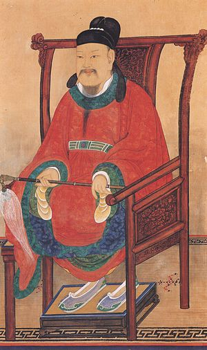 Korean poetry - Choe Chiwon (857–10th century)