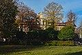 Chorzów Urbanowicz hospital 2019.jpg