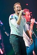 Chris Martin: Age & Birthday