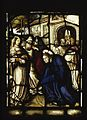 Christ and the Woman Taken in Adultery (one of a set of 12 scenes from The Life of Christ) MET ES1332.jpg