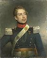 Christian Edouard Fraser (1812-79). Tweede luitenant van het 5de regiment der Dragonders Rijksmuseum SK-A-1569.jpeg