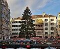 Christkindlmarkt Innsbruck Altstadt (20181201 144424).jpg