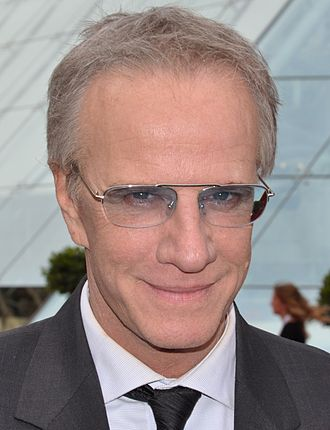 Christopher Lambert - Lambert at the 2013 Monte Carlo Television Festival