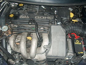 Chrysler 2 4l Engine Jpg