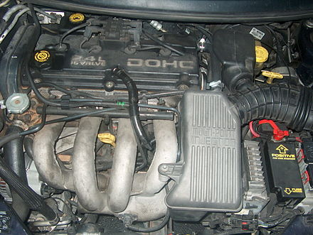 Dodge Stratus 2 4 Liter Engine Diagram Egr Dodge Engine Problems – Dodge Stratus 2.4 Engine Diagram