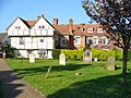 Church Stile House - geograph.org.uk - 790944.jpg