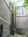 Church of St John the Evangelist, New Pitsligo, rear, 11.jpg