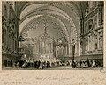 Church of St Taur, Toulouse = Eglise de Saint-Taur, Toulouse = St Taur Kirche, Toulouse - Fonds Ancely - B315556101 A ALLOM 1 021.jpg