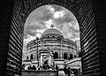 Church of The Great Martyr St George, Masr El Kadeema.jpg