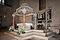 Ciborio della Basilica di San Nicola.jpg