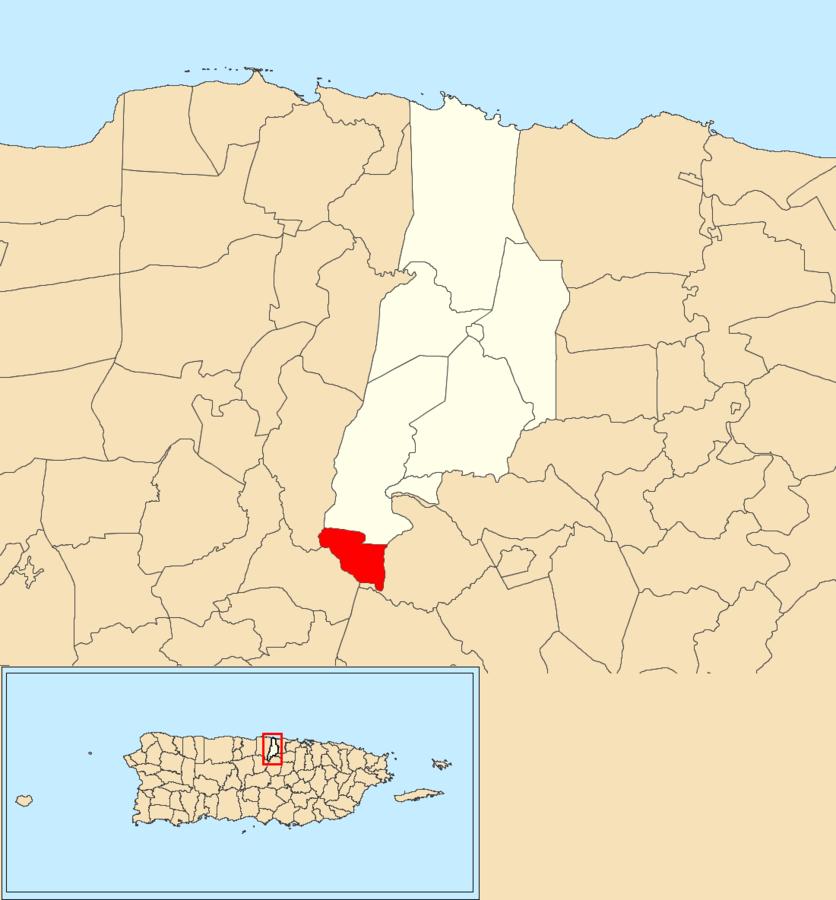 Cienegueta