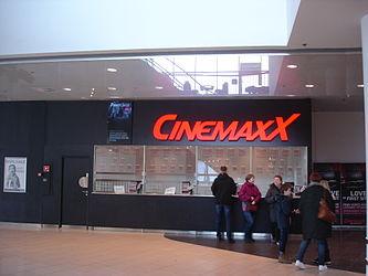 Www Cinemaxx