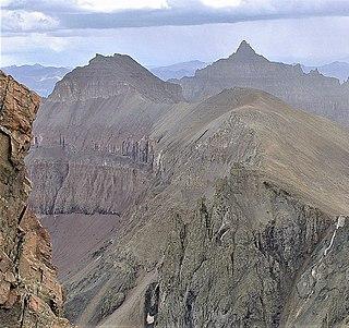 Cirque Mountain (Colorado)