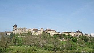 Pérouges - Image: Cité médiévale de Pérouges