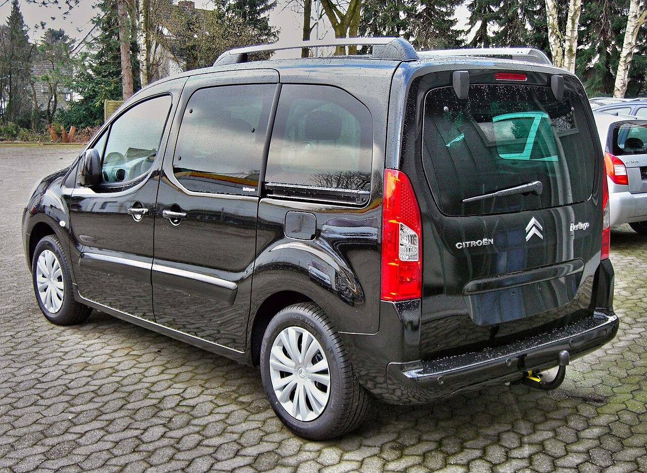 Image result for Estate Van/Car