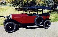 Citroën Type A thumbnail