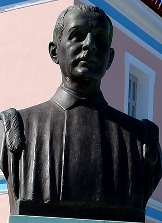 Stylianos Mavromichalis - Stylianos Mavromichalis