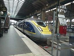Class 374 in Paris
