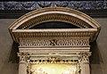 Clemente di taddeo da pontanico su dis. di g. da sangallo, altare maggiore di s.m. delle carceri, 1513-15.jpg