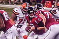 Cleveland Browns vs. Atlanta Falcons preseason 2016 (29030881892).jpg