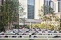 Cleveland Public Square Yoga (29152905154).jpg