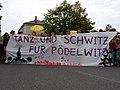Climate Camp Pödelwitz 2019 Dance-Demonstration 11.jpg